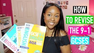GCSE Revision Tips: How to Get A*s/9s in EVERY Subject!