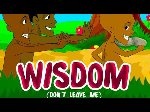 Download WISDOM (Don't leave Me)