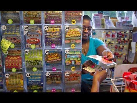 Scratch-off secrets revealed, Life Hack, money hack, Lottery Hack, Georgia lottery,  Lottery win,