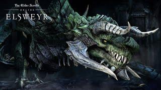 The Elder Scrolls Online: Elsweyr - Tráiler oficial del lanzamiento del juego