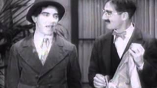 The Cocoanuts 1929 Movie
