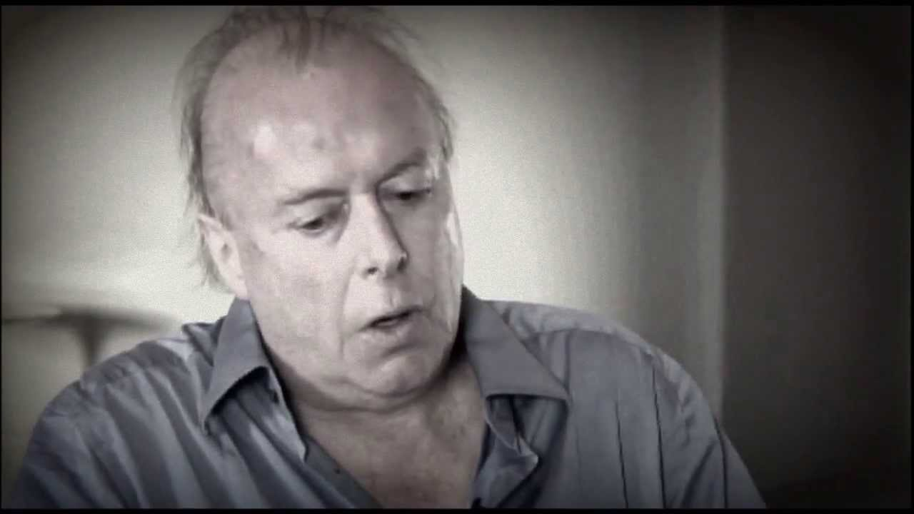 Christopher hitchens missionary position