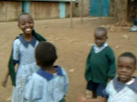 KENYA (AFRICA) at Children's Center