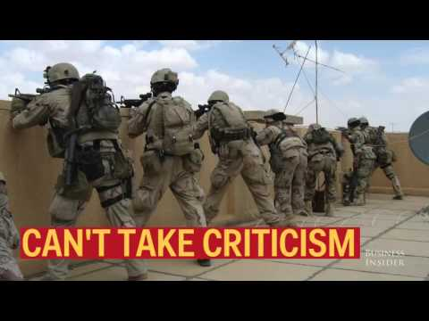 Navy SEALs explain how your ego can destroy