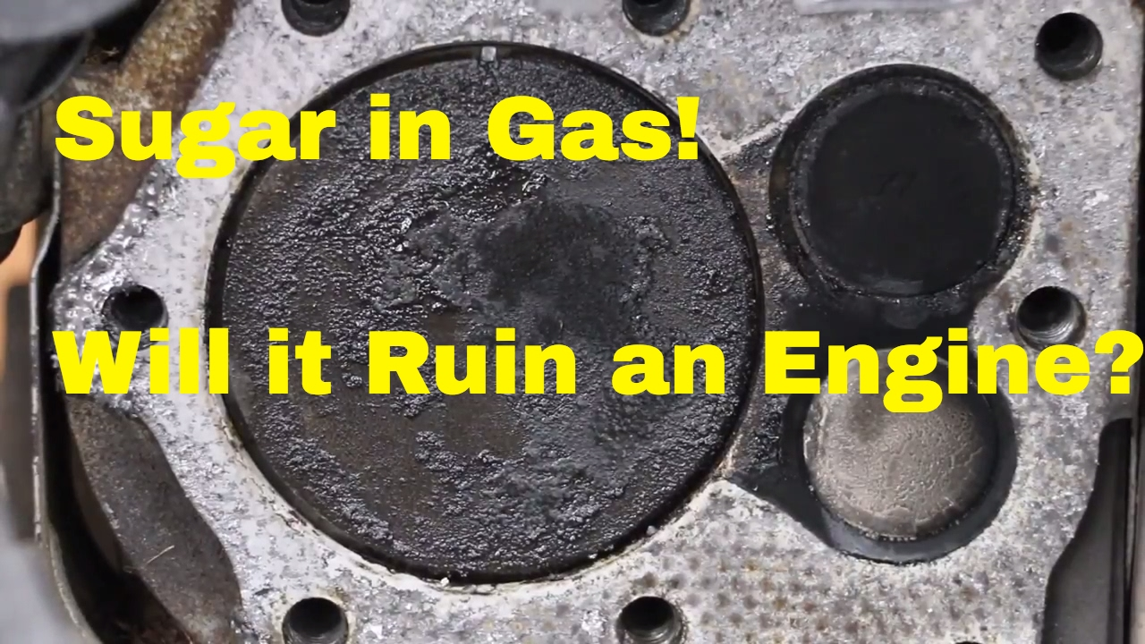 What to Put in Gas Tank to Ruin Engine? Welcome to the Madness!