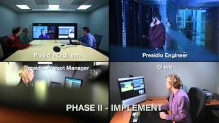 Presidio - Collaboration Story