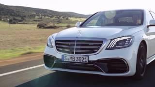 TN Autos Programa 146 | Internacionales Mercedes Benz Clase S