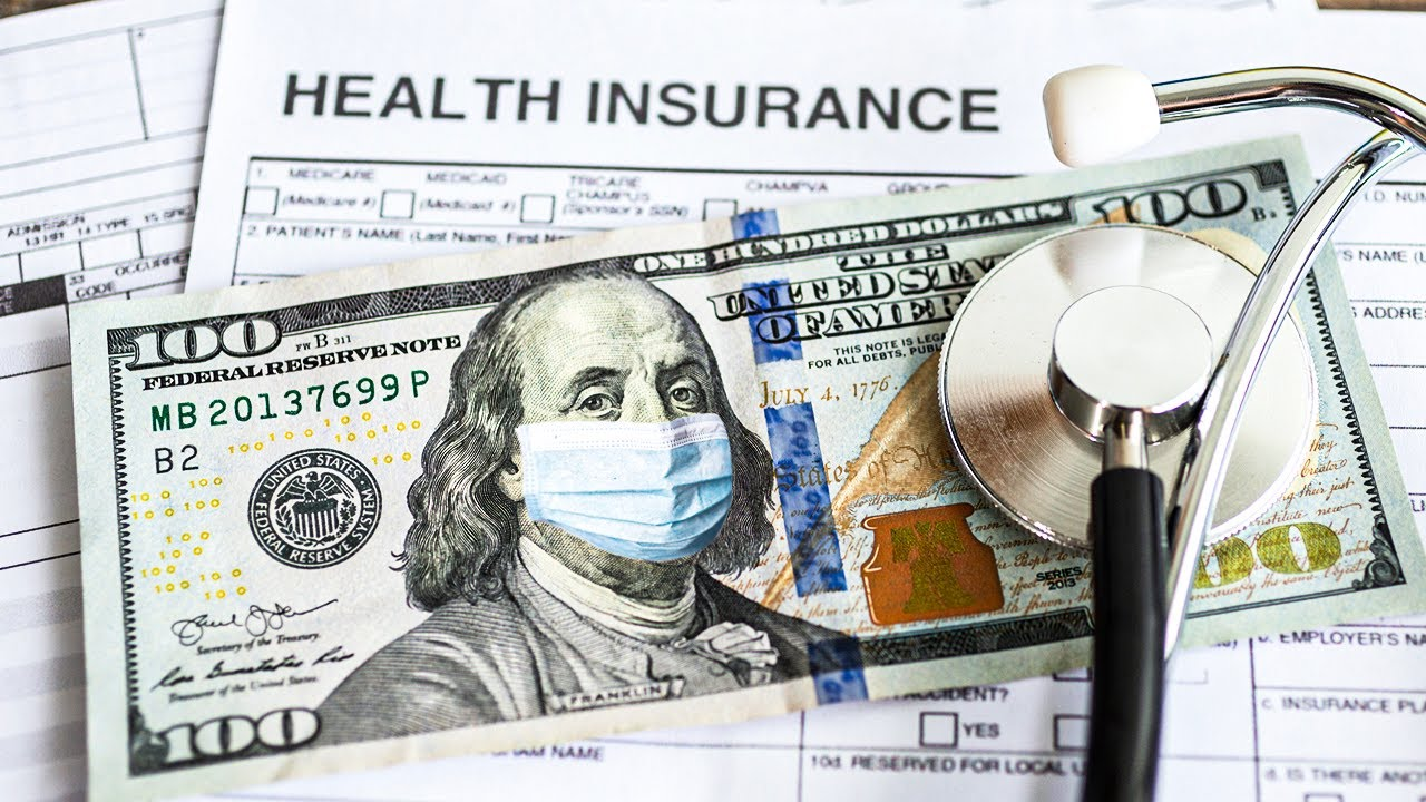 Americans Hold $140 Billion In Overdue Medical Debt