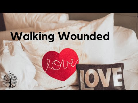 Walking Wounded [ASMR] [Comfort] [PTSD] [Insomnia]