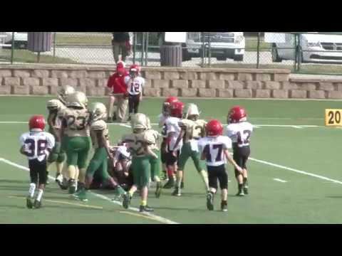 9.30.17 💥Loganville AS vs. Grayson AS (4-1,Fowler) - 7 Year Olds at Bay Creek