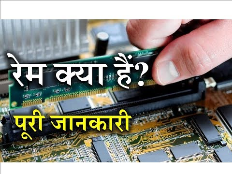 What is RAM with Full Information? – [Hindi] – Quick Support