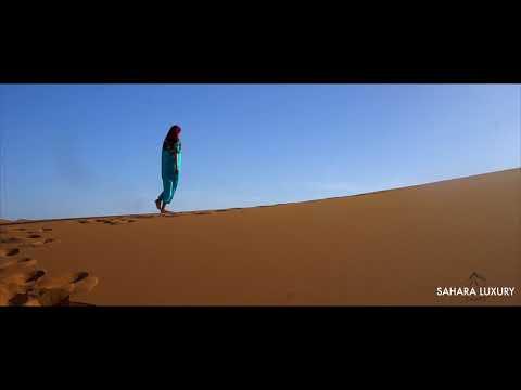 Teaser Sahara luxury camps by lkhalprod