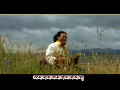 Tibetan song dhubey - YouTube