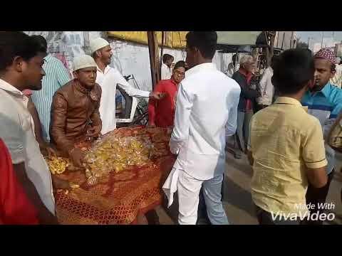 Jashne eid miladun Nabi B S Salar Comaney Solapur