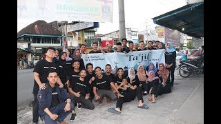 Takjil On The Road ala KPP Pratama Curup