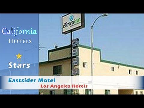 Eastsider Motel, Los Angeles Hotels - California