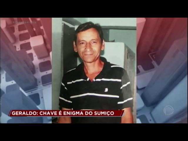 Homem de 51 anos desaparece e preocupa a família