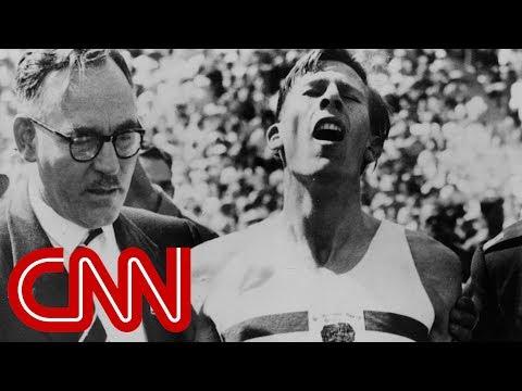 First runner to break 4-minute mile dies at 88