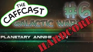 Planetary Annihilation - Galactic War HARDCORE (Uber Absurd Mode) - #6 Back On Top!