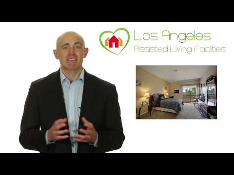 Los Angeles Assisted Living Facilities
