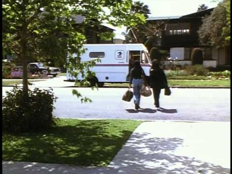 Poetic Justice (1993) - Trailer