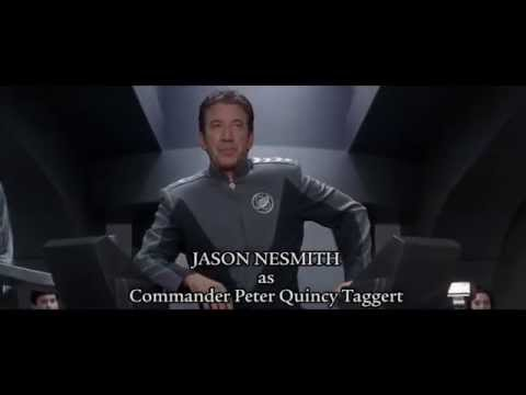 Galaxy Quest - Fake Opening Credits