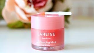Laneige Lip Sleeping Mask Revi…