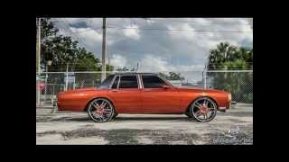 *Free* Curren$y x Jet Life x UGK Type Beat (Caprice On 24