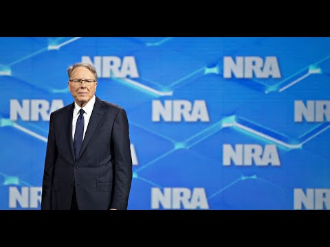 NRA seeks bankruptcy protection, plans move from New York to Texas