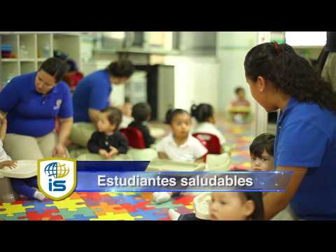International School Saltillo SP