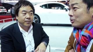 ぶっちゃけ「TOYOTA 86」と「SUBARU BRZ」どっちがいいの!? | Tokyo Motor Show 2011