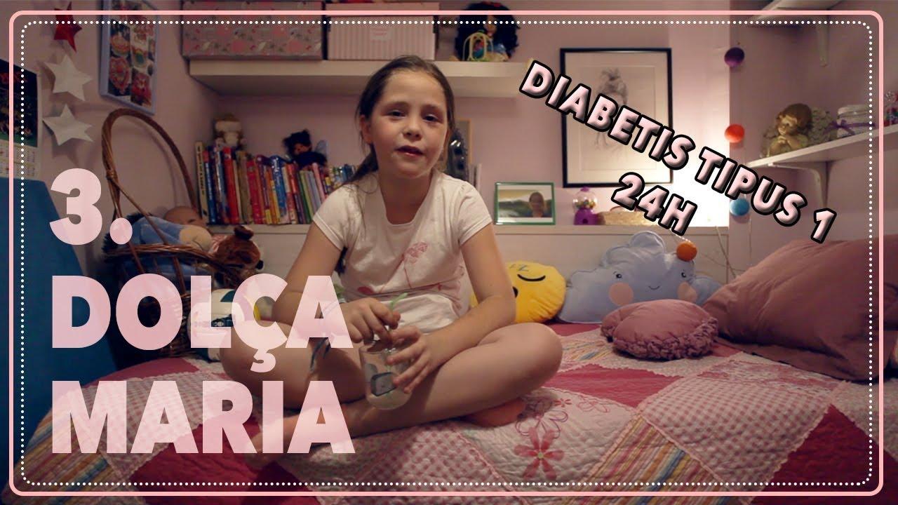 documental sobre diabetes tipo