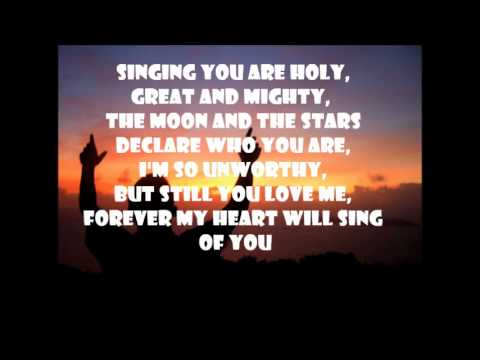 Cannons - Phil Wickham (Lyrics)
