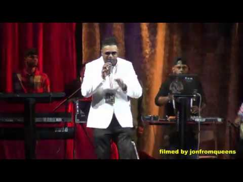 Mr DHD (Damian Sookram) Performs At Chutney Wine NY 2019