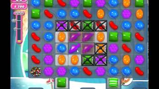 Candy Crush Saga Level 513 No Booster 3 Stars