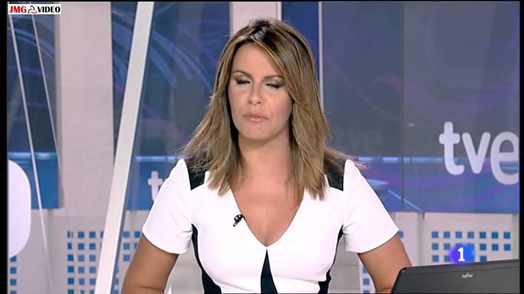 Susana de Garcia wird deftig durch genommen