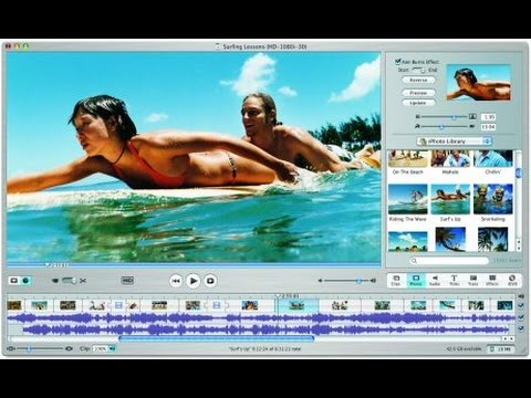iMovie, Plugins? | MacRumors Forums