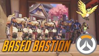 Overwatch - Based Bastion thumbnail