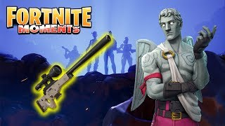 INSANE FORTNITE CLIPS ON TWITCH (TWITCH MOMENTS)