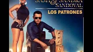 ESO ES PROBLEMA MIO- SAMY Y SANDRA SANDOVAL