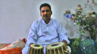 Tabla - With a Balochistani Touch