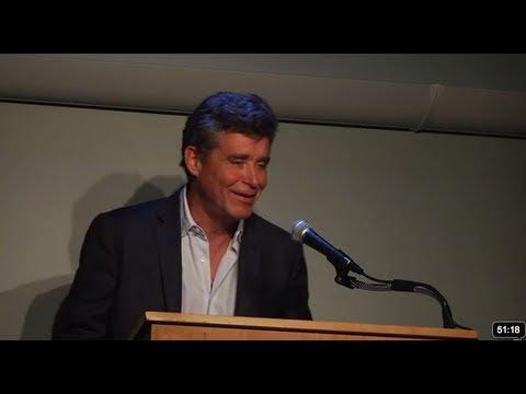 Writers Speak 2011: Jay McInerney