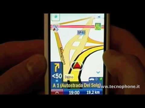 CoPilot Live 8 su Android