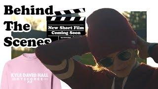 BTS My New Short Film