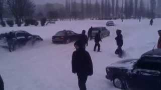 Белый плен 2013 (Киев)
