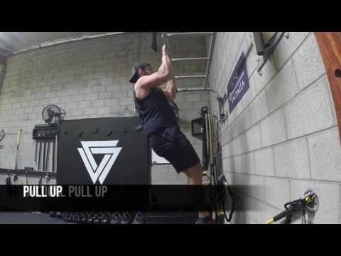 The Evolution of Strength with Ultimate Sandbag Training