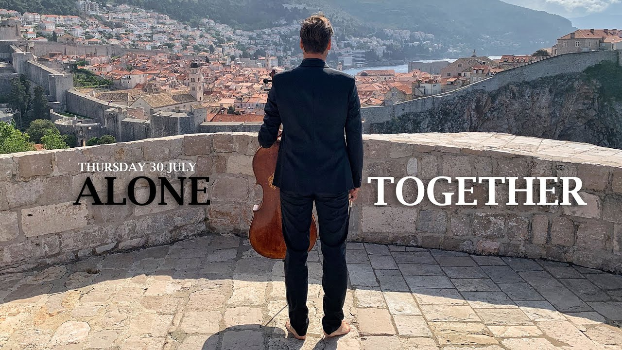 HAUSER - Adagio for Strings (Barber)