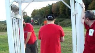 Cory Corn Launcher