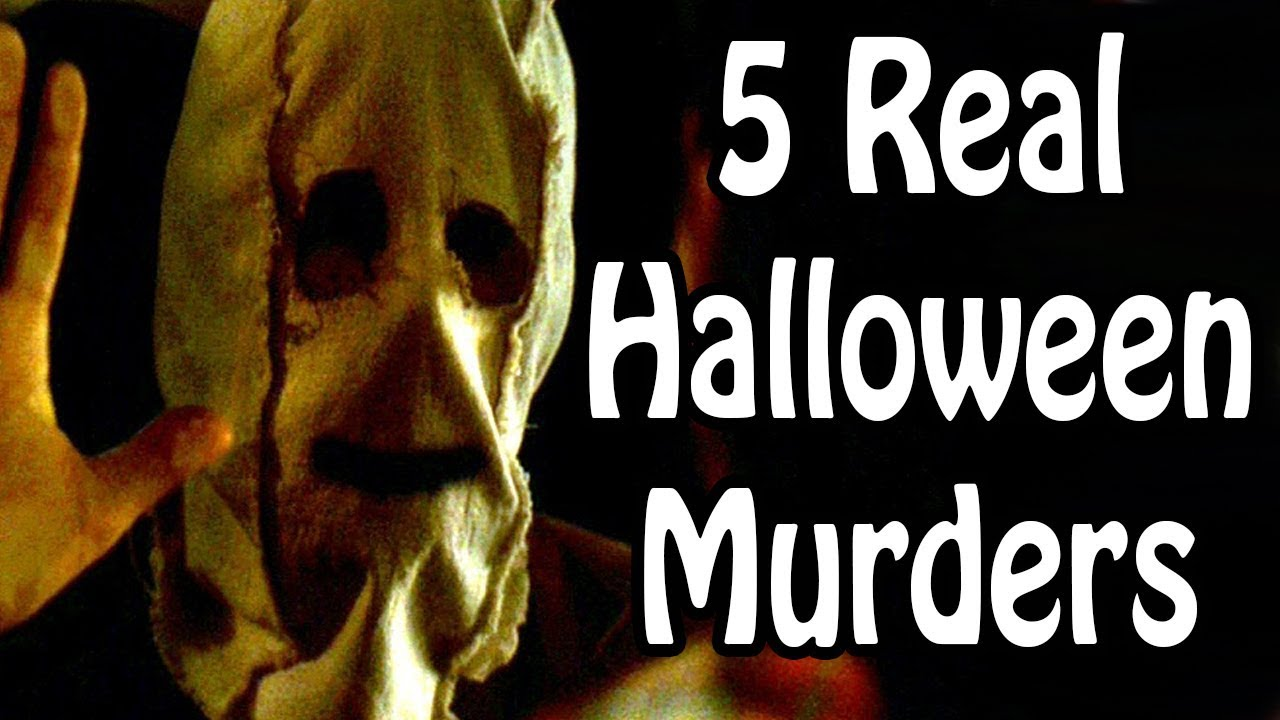 5 Real Life Halloween Murders & Mysteries