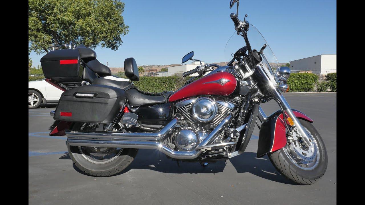 74 Motorcycle Viking Bags